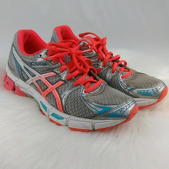 Asics Gel Exalt 2 Running Shoes Comfort